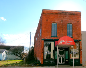 Downtown Avilla Business Facade Grant Opportunity