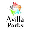 Avilla Parks Department Logo