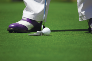 Golf Outing: Avilla Dog Park Fundraiser